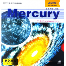 YINHE (Milkyway) Mercury
