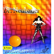 DR NEUBAUER Domination